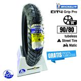 Toko Dr Ban Michelin City Grip Pro 90 80 14 Ban Motor Matic Honda Beat Vario Scoopy Yamaha Murah Indonesia