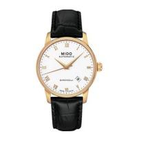 Mido Baroncelli Pria Mesin Otomatis Swiss WatchM8600 3 26-4-Intl