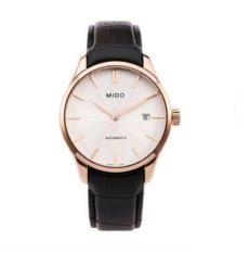MIDO Bruner Rangkaian Automatic Mechanical Pria Watch-M024.407.36.031.00-Intl