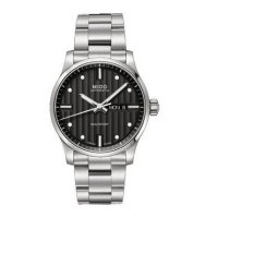 Mido Helmsman Pria Mesin Otomatis Swiss WatchesM005 430 11 061-80-Intl