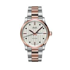 Mido Multifort Automatic M005.430.22.031.80 Swiss Made - Jam Tangan Pria