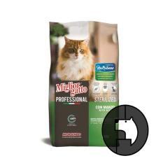 miglior gatto nutribene 1.5 kg cat sterilized with beef