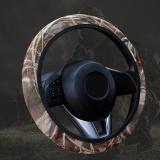 Diskon Produk Gaya Militer Car Steering Wheel Cover Universal Braid Di Setir Mobil Empat Musim Umum O Shi Mobil Intl