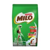 Miliki Segera Milo 3 In 1 Activ Go Polybag 35 Gr Isi 20