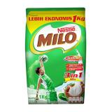 Jual Milo 3 In 1 Pouch Activ Go 1 Kg Termurah