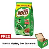 Toko Milo Activ Go Minuman Cokelat Berenergi 2 Box X 1Kg Gratis Special Mystery Box Barcelona Terdekat
