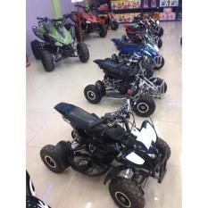 Mini Atv 50cc Motor Mini Laris 4 Roda Mesin 2 Tak Mini Motor Trail Off The Road Mainan Anak Masa Kini promo