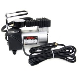 Jual Beli Mini Heavy Duty Air Compressor With Real 100 Psi Mk02 Black Di Indonesia