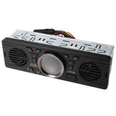 Jual Mobil Kecil Av252B 12 V Bluetooth 2 1 Edr Kendaraan Electronics In Dash Mp3 Audio Player Mobil Stereo Fm Radio Dengan Usb Tf Kartu Port Hitam Warna Hitam Intl Original