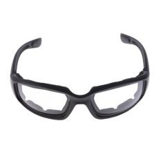 Miracle Bersinar Angin Tahan Alas Ekstrim Olahraga Kacamata Hitam Kacamata Motor Berkuda Bening-Internasional