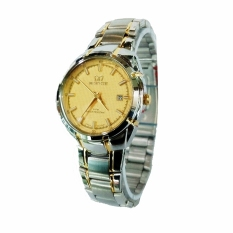 Beli Mirage Jam Tangan Wanita Leather Stainless Steel Mg 2987 Ka Murah