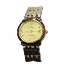 Spesifikasi Mirage Jam Tangan Wanita Leather Stainless Steel Mg 2997 Bn Online