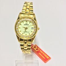 Jual Cepat Mirage Jam Tangan Wanita Mg 5683514