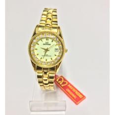 Jual Mirage Jam Tangan Wanita Rx Tgl Gold L1580 Ori