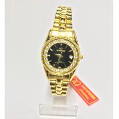 Toko Mirage Jam Tangan Wanita Rx Tgl Gold L1580 Di Dki Jakarta
