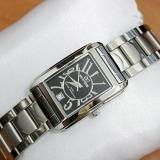 Beli Mirage Jam Tangan Wanita Silver Stainless Mg 7719 Overseas Pakai Kartu Kredit