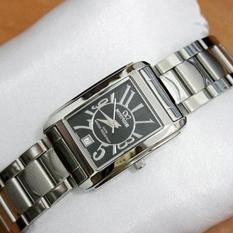 Beli Mirage Jam Tangan Wanita Silver Stainless Mg 7719 Overseas Dki Jakarta