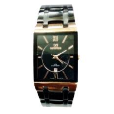 Spek Mirage Mg1987G Jam Tangan Fashion Pria Stainlessteel Black Gold Dki Jakarta
