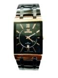 Tips Beli Mirage Mg4001Rz Jam Tangan Wanita Stainless Steel Back Made In Japan Black Gold Yang Bagus