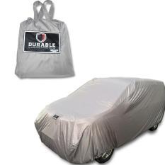 Situs Review Mitsubishi Outlander Durable Premium Wp Car Body Cover Tutup Mobil Selimut Mobil Grey