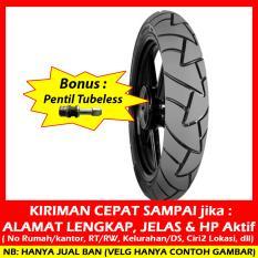 Review Mizzle Road Runner 90 80 17 Ban Motor Tubeless Bonus Pentil Tubeless Mizzle Di Indonesia