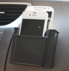 Rak Handphone Di Mobil Tiongkok
