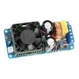Review Mono Channel Digital Audio Amplifier Kelas D Hifi High Power Amp Board 500 W Intl Di Tiongkok