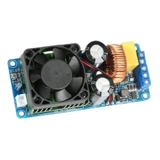 Mono-Channel Digital Audio Amplifier Kelas D HIFI High Power Amp Board 500 W-Intl