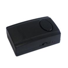 Harga Termurah Moonar Sepeda Motor Skuter Anti Pencurian Alarm Keamanan Menggunakan Remote For Mengendalikan Pintu Jendela Keychain