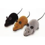 Promo Moonar Novelty Lucu Rc Remote Kontrol Nirkabel Rat Mouse Mainan Untuk Kucing Anjing Pet Acak Warna Moonar