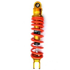 MotoGP Shockbreaker Motor Matic - Shock Panjang 300MM Z Seris - Orange
