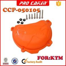 Motor Clutch Cover Protector untuk KTM 250SX-F 2012-2015/350SX-F 2013-2014 250XC-F/250XCF-W 2014- 2015-Intl