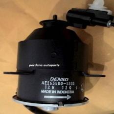 Motor Fan Honda Stream - DENSO 263500-5800