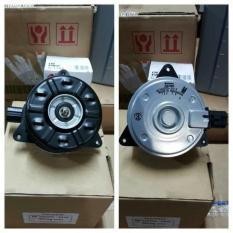 Motor Fan Radiator All New Avanza (60313) AE168000-2410 Asli Denso