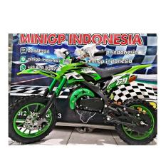 motor mini trail 49cc 50cc mainan anak mt 2