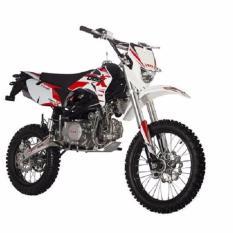 Toko Motor Trail Crossx 150 Sf Merah Off The Road Di Indonesia