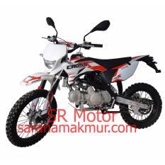 Motor Trail CrossX 150 SF Orange - Uang Muka Cicilan