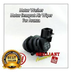 Rp 74.800. Motor Washer AVANZA - Motor untuk semprot air wiperIDR74800. Rp 80.000. TUTUP TABUNG WIPER AVANZA XENIA TH ...