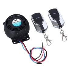 Harga Motor Anti Theft Security System Alarm Speaker Remote Mulai Kemasukan Intl Satu Set