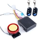Harga Sepeda Motor Anti Theft Alarm Sistem Keamanan Remote Control Mesin Mulai 12 V Oem