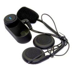 Obral Sistem Komunikasi Sepeda Motor Tcom Vb Helm Bluetooth Headset Intercom Untuk Ski Sepeda Motor Steker Inggris Internasional Murah
