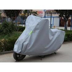 Motor Mobil Listrik cover DUST-proof tahan Garment mobil Pakaian motor-Intl