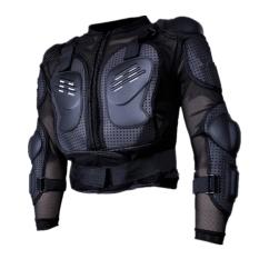 Tubuh Penuh Baju Zirah Pelindung Sepeda Motor Jaket Gigi Bahu Dada Dan Punggung Kuda- intl