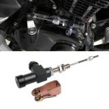 Harga Motor Hidrolik Kopling Silinder Batang Brake Pump M10X1 25Mm Aluminium Internasional Not Specified Terbaik