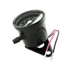 Jual Sepeda Motor Speedometer Digital Lcd Ganda Odometer Online