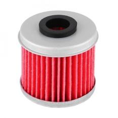 Motor Motorbike Oil Filter untuk HONDA CRF150R CRF250R CRF250X CRF450R CRF450X-Intl