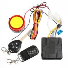 Motor Skuter Motor & Tangan) Sistem Alarm Keamanan Sistem Remote Control Engine Start For Suzuki Honda Yamaha 12 V Universal