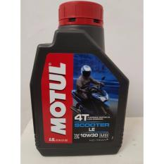 Jual Motul Scooter 8 L Branded Original