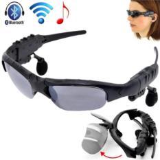 Spesifikasi Mp3 Sunglasses With Bluetooth Kaca Mata Bluetooth Mp3 Kacamata Sport Mp3 Generic Terbaru