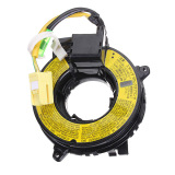 Situs Review Mr583930 Spiral Kabel Clockspring Airbag Untuk Mitsubishi Lancer Outlander 02 06 Internasional